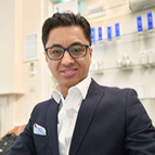 Dr. Edwin Anthony, EA Clinic,London